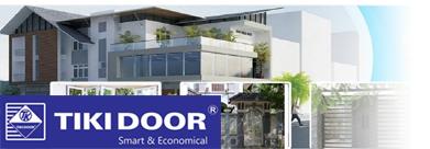TiKi Door – Công ty sản xuất cửa Thịnh Kiệm
